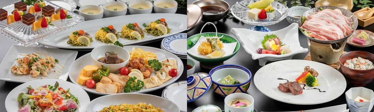 地産知食の旬菜レストラン